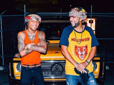 Swae Lee – Ah Yeah ft. French Montana Mp3 Download