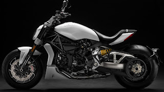 Ducati XDiavel S HD Bike Wallpaper