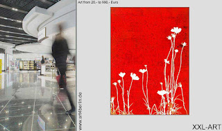 abstrakte wandbilder, leinwandbilder
