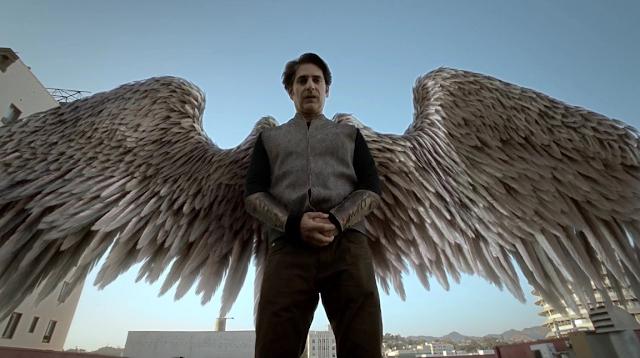 Uriel Lucifer Season 5