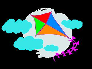 la-cometa-flya -matematicas