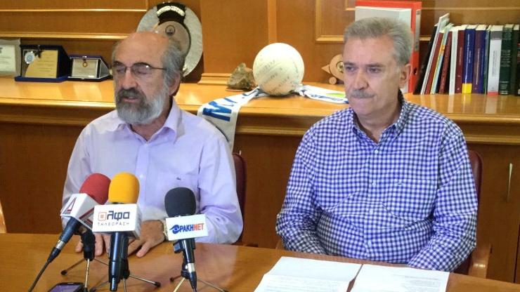 Πόλη και Πολίτες: Η διοίκηση για τον Τριαντάφυλλο Αρβανιτίδη είναι άρρηκτα συνδεδεμένη με την έμμισθη θέση