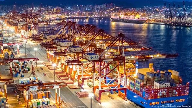 Η Δύση θα εξαρτάται από τη Κίνα και μετά τον κορωνοϊό