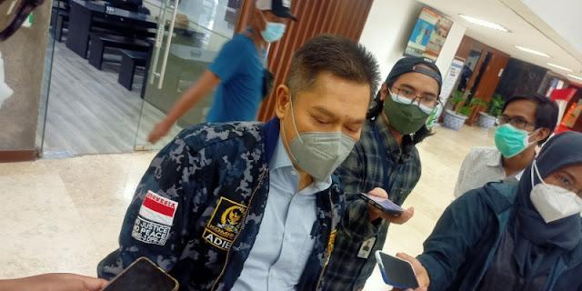 Dikabarkan Mangkir dari Panggilan KPK, Adies Kadir Benarkan Azis Syamsuddin Sedang Isoman