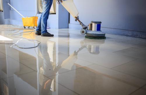 limpieza comunidades Sevilla