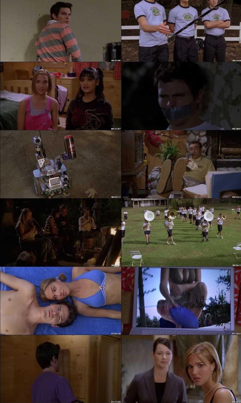 American Pie Presents: Band Camp 2005 Screenshot