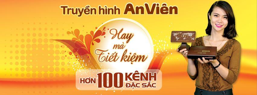 Lắp truyền hình an viên để xem các kênh HTVC tại Kiên Giang