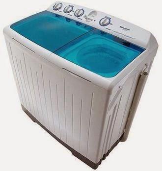 Daftar Harga Mesin Cuci Terbaru 2014 image