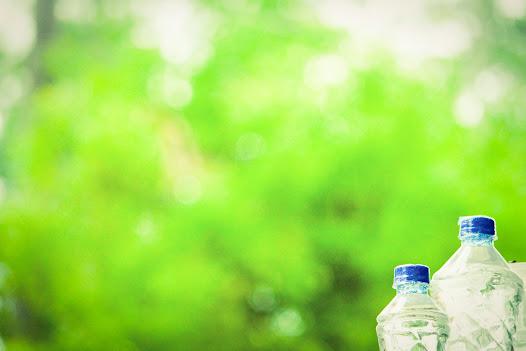 5 Macam Manfaat dari Botol Plastik