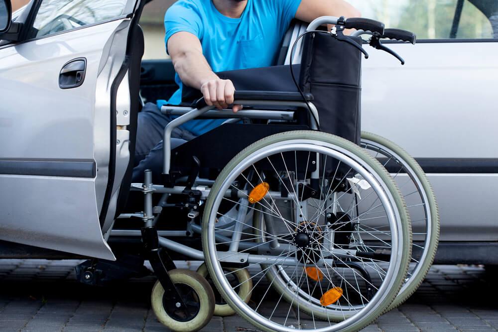 Carros: Isenção de ICMS para PcD's Vale Também para não Condutor (a)?
