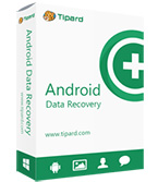tipard android data recovery 1.1.8 with crack