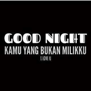 ucapan selamat tidur lucu