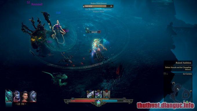 Download Game Shadows: Awakening Full Crack