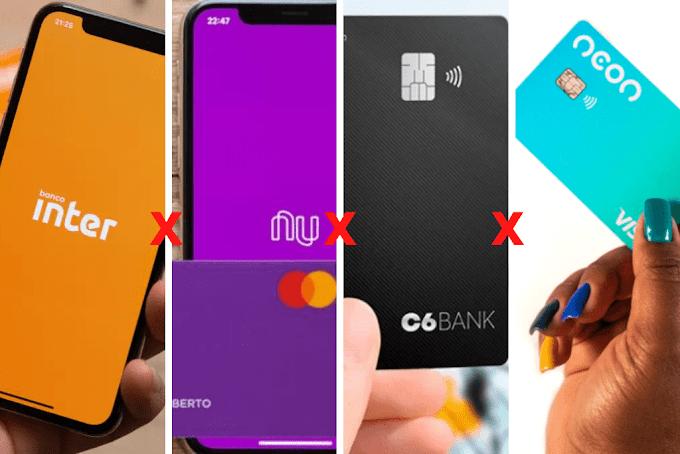 Qual cartão de crédito aprova mais rápido?