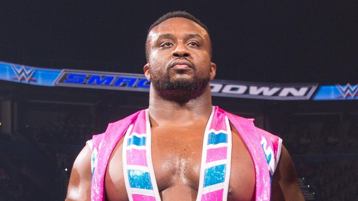 Revelado motivo de Big E não ter participado do último Friday Night SmackDown