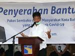 Wako Batam Sekaligus Kepala BP Batam, Muhammad Rudi: Saya Ingin BP Batam Hadir di Tengah Masyarakat