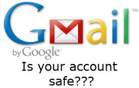 How to save your important data if someone hacked your gmail account ?