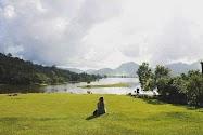 Danau Tarusan Kamang
