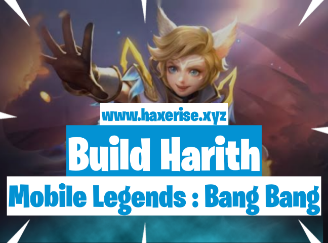 build harith