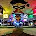 TRÊS LAGOAS| Decoração chama a atenção durante a festa de Carnaval e DJ anima a segunda noite