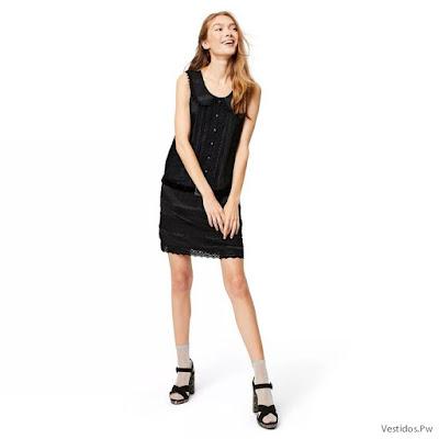Vestidos Juveniles a la Moda