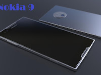 Terungkap! Inilah Spesifikasi Lengkap Nokia 9