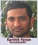 Karthik Pavan Vurubandi