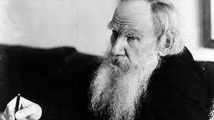 León Tolstói. El grande de la Literatura Mundial