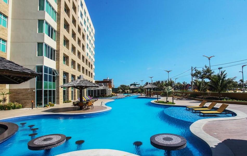 Onde ficar em Fortaleza: Praia do Futuro, Meireles e Iracema