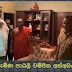 Patali Champika taken into custody in his home