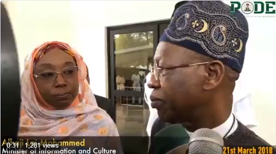 #DapchiGirls: WATCH Why  the abductors were able to  return the girls without military or police confrontation (VIDEO)