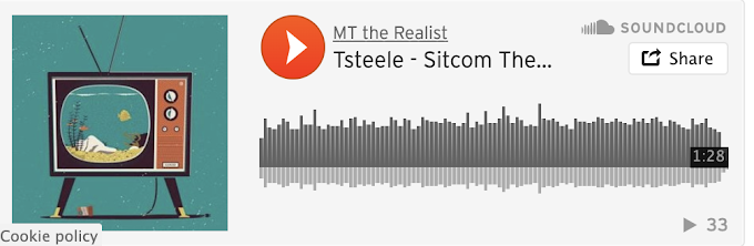 Wake Up with a Random Drop from Tsteele