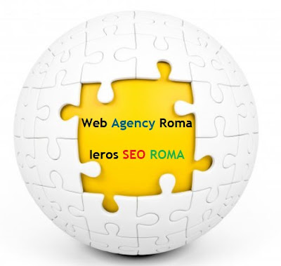 web agency Roma SEO