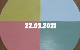 Нумерология и энергетика дня: что сулит удачу 22 марта 2021 года