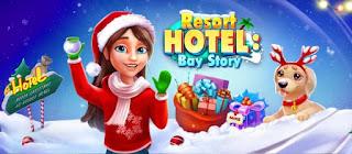 Resort Hotel: Bay Story _fitmods.com