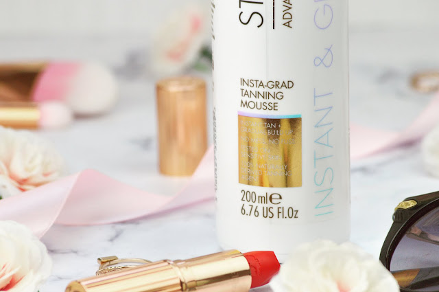 St Moriz Advanced Pro Formula Collection Fake Tan Review