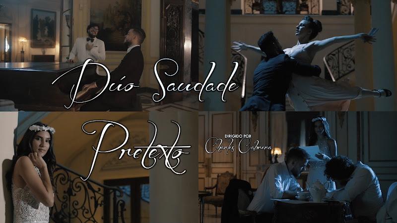Dúo Saudade - ¨Pretexto¨ - Videoclip - Director: Charles Cabrera. Portal Del Vídeo Clip Cubano