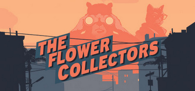 The Flower Collectors-HOODLUM