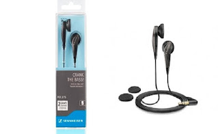 earphone Sennheiser MX 375