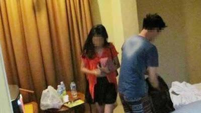 Jebakan Suami Bongkar Perselingkuhan Istrinya dengan Pria Tetangga, Ajak Warga Kampung Gerebek
