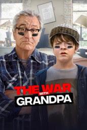 En guerra con mi abuelo audio latino