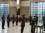 Pelantikan dan Sertijab Kajari Pelalawan Oleh Kajati Riau  Dr Jaja Subagja SH MH