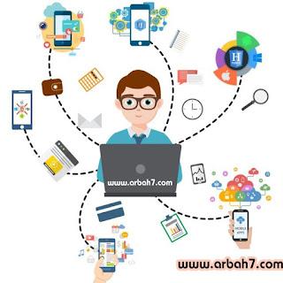 مواقع ربح المال من الانترنت مضمونة  ( قائمة افضل 12 صادقة 2021 للربح من الإنترنت ومن مشاهدة الإعلانات 2020  )