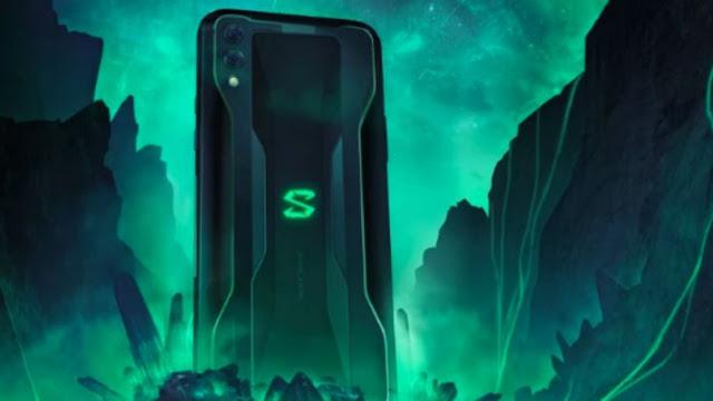 Xiaomi Black Shark 3 5G, 16GB RAM ile gelebilir