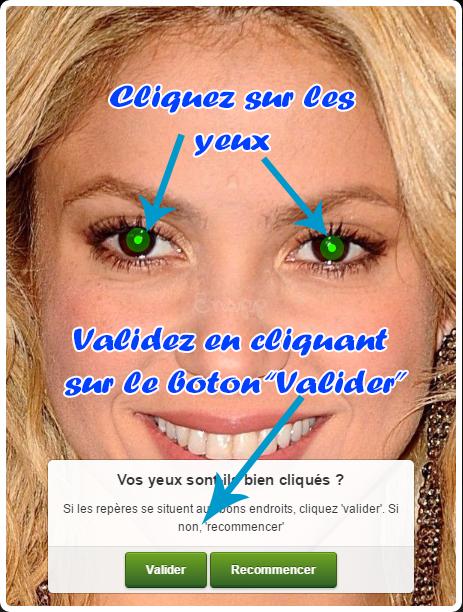 9dfeabfad4fe4 Outils en ligne pour ajouter des lunettes virtuelles sur le visage de votre  photo personnelle