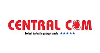 LOKER SPG CENTRAL COM PALEMBANG MEI 2020
