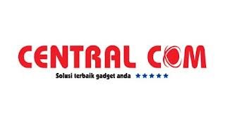 LOKER SPG CENTRAL COM PALEMBANG JANUARI 2021