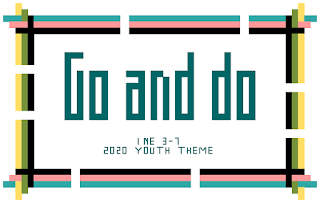 2020 Youth Theme