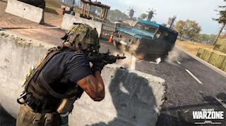 Call of Duty: Warzone | Jogadores estão usando antigo truque de Battlefield