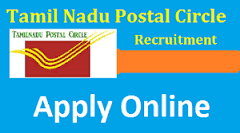 310 Dop Chennai Postal Department TN job for PA SA MTS post man 2016